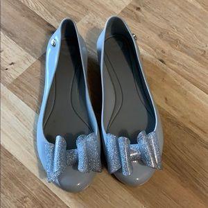 Melissa shoes sz 6